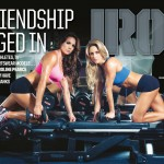 Muscle & Fitness Magazine UK Friendship Forged In Iron-2