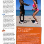 Muscle & Fitness: Fit for Love
