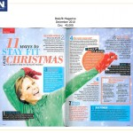 Bodyfit magazine expert advise
