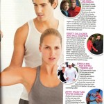 Health & Fitness Nov 2010