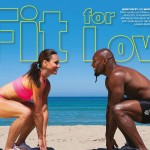 M & F-  fit for love