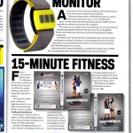 Muscle & Fitness January 2013