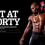 Muscle & Fitness: Fit at Forty