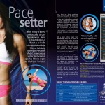 USN Advertorial 'Pace Setter'