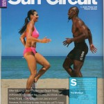 Ultra-Fit Sun Circuit feature