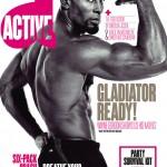 Attitude Magazine Cover 2012