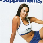 Ultra-Fit Supplement feature