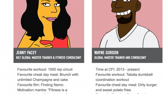 CFI Launch new site featuring global master trainers and consultants Pace&Go