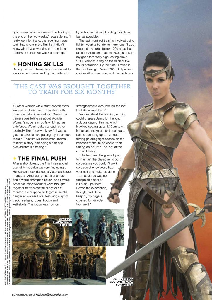 3.Wonder Woman feature Handf